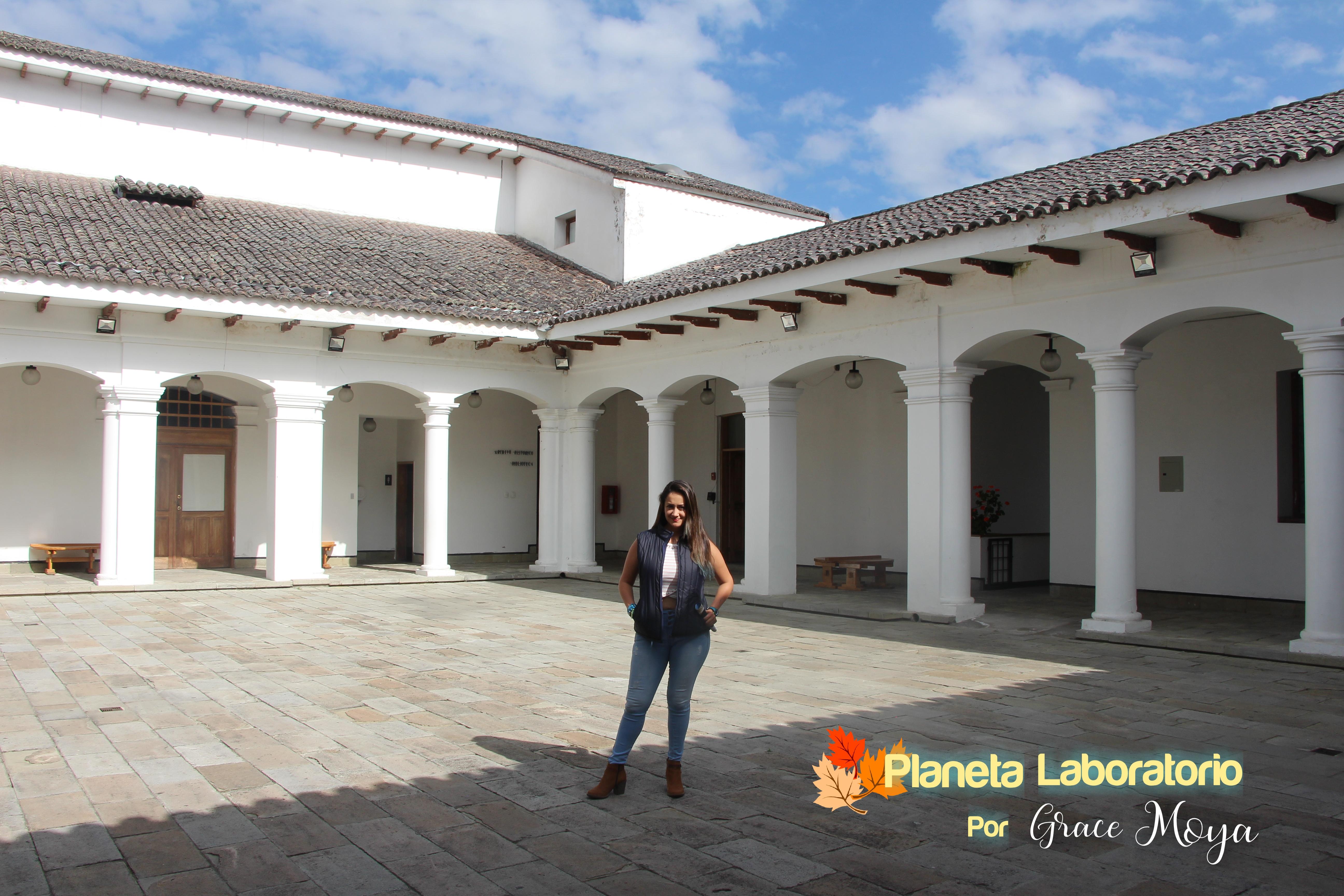 MUSEO BANCO CENTRAL DE IBARRA